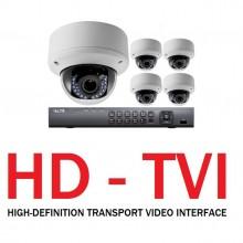 Camera chuẩn TVI