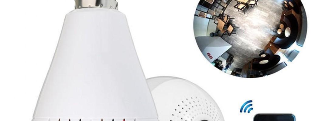 Giới thiệu vệ công nghệ  360° Panoramic VR
