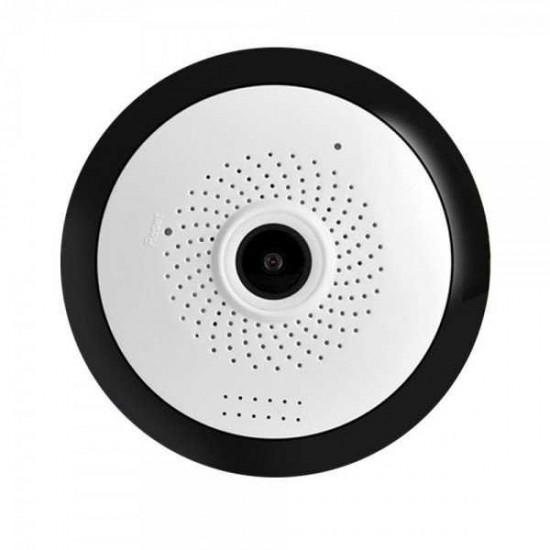 Camera Wifi VR Cam 360 độ